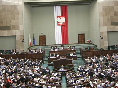 Regulamin Sejmu znów ulegnie zmianie. PiS składa projekt