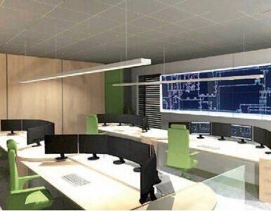 TAURON buduje nowoczesne centra zarządzania siecią