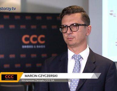 CCC SA, Marcin Czyczerski - Wiceprezes Zarządu, #216 PREZENTACJE WYNIKÓW