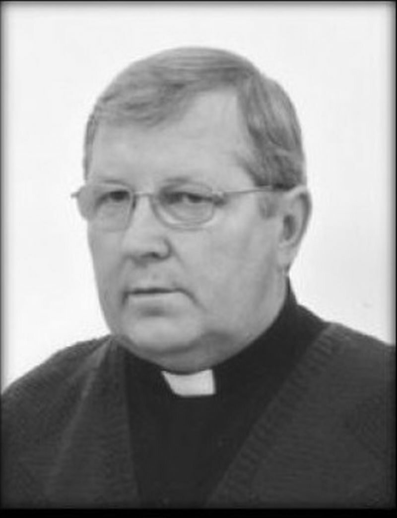 Ks. Henryk Borzęcki