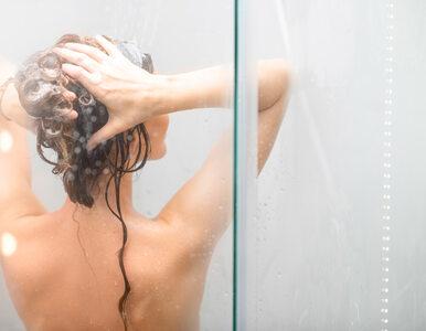 Nie chce ci się brać prysznica? Oto, dlaczego już nigdy nie pominiesz...
