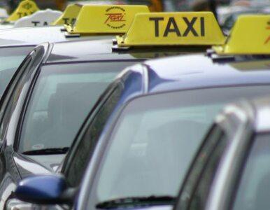 Zaatakował taksówkarza. Grozi mu do 5 lat więzienia