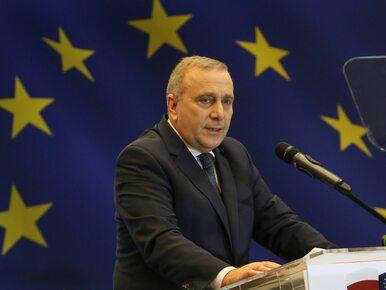Schetyna: Wzywam Kaczyńskiego do bezpośredniej debaty