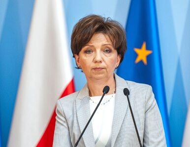Maląg: Już 166 mln zł na dodatek solidarnościowy. To pomoc dla osób,...