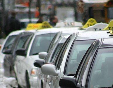 Przyłożył taksówkarzowi broń do głowy i pociągnął za spust. Aresztowano...