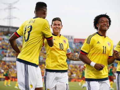 Już dziś Kolumbia zagra z Japonią. Gdzie można obejrzeć ten mecz?