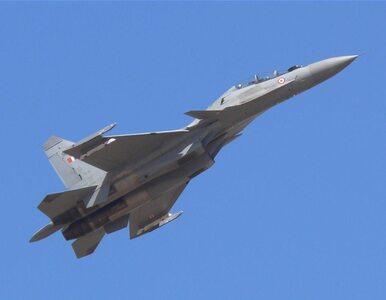 Rosyjskie silniki do myśliwców ciągle się psują