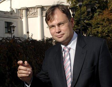 Solidarna Polska chce komisji śledczej ws. Gromosława Cz.