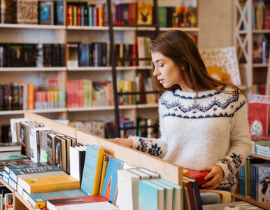 Zakaz promocji i obniżania cen książek przez rok od premiery? Nowa...