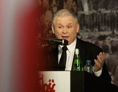Nałęcz o Kaczyńskim: myślę, że się kończy - pluje do własnej zupy