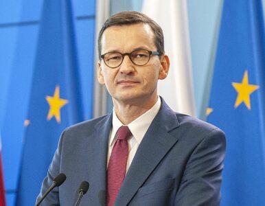 Premier powierzył obowiązki ministra MSWiA Mariuszowi Kamińskiemu