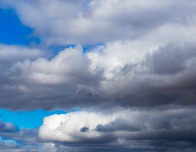 Niedziela z przelotnym deszczem na wschodzie i północy. Na Dolnym Śląsku...