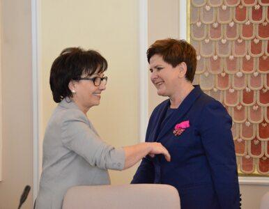 """Odpowiedź na słowa Timmermansa o sankcjach wobec Warszawy. """"Demokracja w..."""