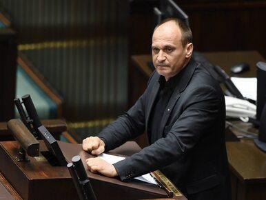 """Kukiz komentuje przesłuchanie Michała Tuska. Mówi o """"gangsterskim..."""