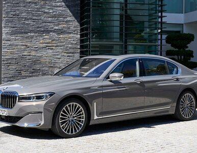 Bez przesady z tą ekologią. BMW zostaje przy silniku V12