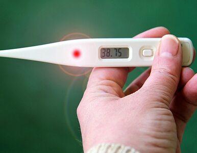 Gorączka nie jest wiarygodnym wskaźnikiem zakażenia koronawirusem?