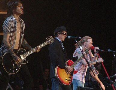 Mroczny świat Guns N' Roses zostanie sfilmowany