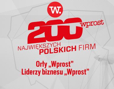 Kim są najlepsi polscy przedsiębiorcy? Ogłoszenie zwycięzców Listy 200...