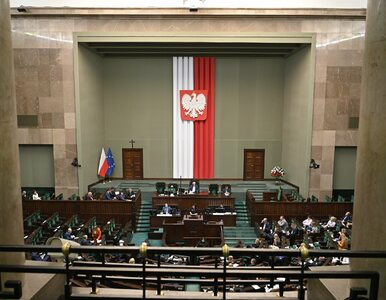 Sejm przyjął ustawę o dodatku solidarnościowym. To inicjatywa prezydenta