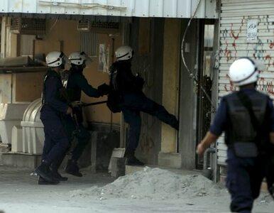 Sąd w Bahrajnie skazał 11-letniego opozycjonistę