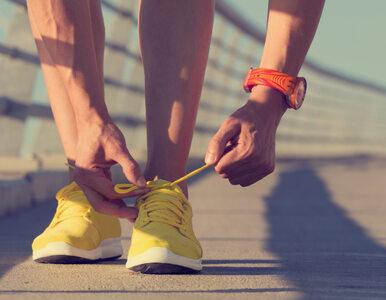 Uczestnik biegu połączonego z jedzeniem pączków zmarł tuż po starcie