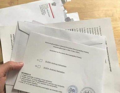 Brak nazwiska Trzaskowskiego na karcie do głosowania? Polska ambasada...