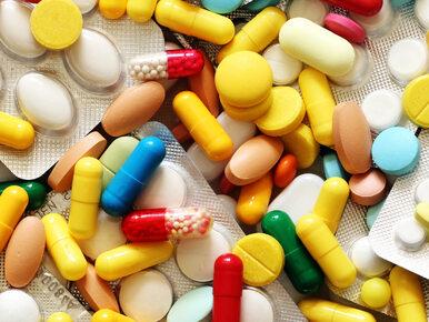 Z Polski co roku znikają leki za 2 mld zł. Tracą pacjenci