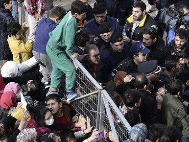 Relokacja uchodźców. Tylko jedno państwo wywiązało się ze zobowiązań