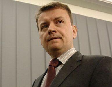 Błaszczak o Rzeplińskim i oddzieleniu Warszawy od Mazowsza
