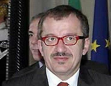Szef MSW Włoch prosi KE o 100 mln euro