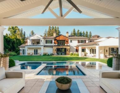 The Weeknd sprzedaje willę w Los Angeles. Cena? 25 milionów dolarów
