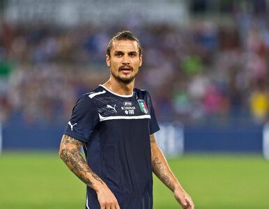 Inter wyrzucił piłkarza, który chciał... pobić kolegę z drużyny