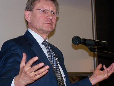 Miller i Czech w zespole Leszka Balcerowicza na Ukrainie