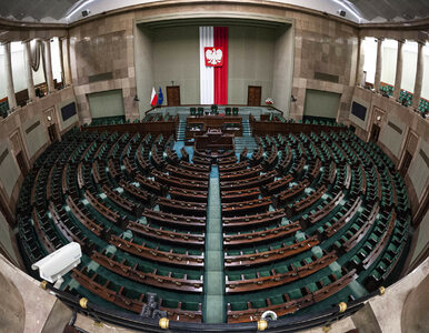 Posłowie przegłosowali zmianę Regulaminu Sejmu. Są nowe przepisy