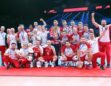 Tokio 2020. Polscy siatkarze poznali rywali. Z kim zagrają w fazie...