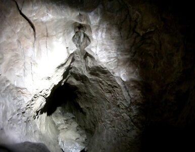 Tragedia w jaskini Wielkiej Śnieżnej. TOPR zakończył akcję ratowniczą