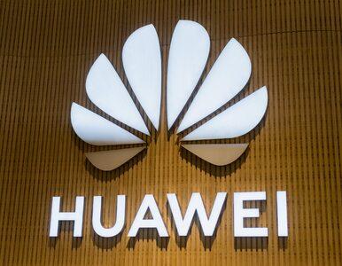W sprawie Huawei UE może pójść w ślady USA