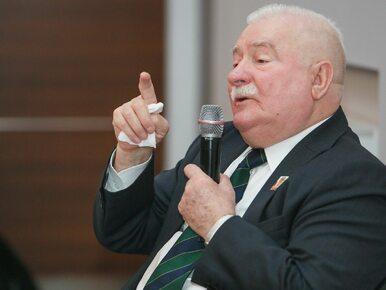 Lech Wałęsa zwraca się ze szczególnym apelem do PSL. O co chodzi?