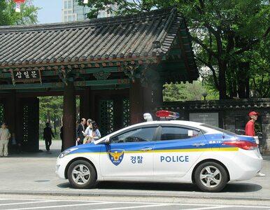 Seks-skandal w Korei Południowej. 4,5 milionów podpisów pod żądaniem...