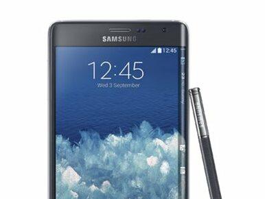 Rewolucyjny Samsung GALAXY Note Edge dostępny w Polsce