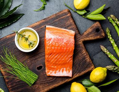 Witamina D i olej rybny mogą zapobiegać śmierci z powodu raka i zawałów