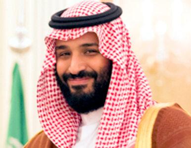 Skandal w saudyjskiej rodzinie królewskiej. Książę kazał aresztować...