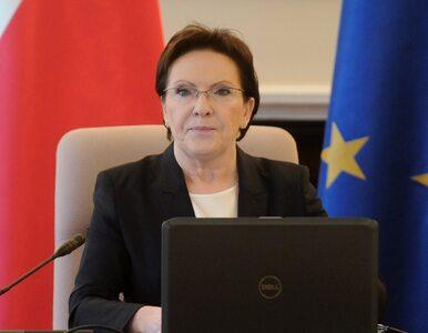 Kopacz: Chcemy, by w bezpiecznej Polsce żyły bezpieczne rodziny