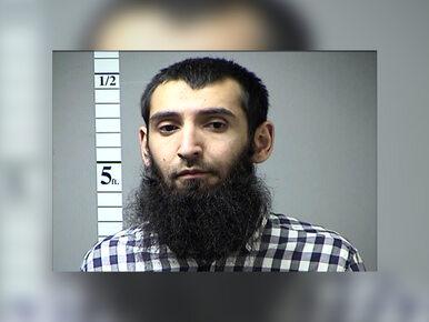 """Zamachowiec z Manhattanu jest """"dumny"""" z dokonania ataku"""
