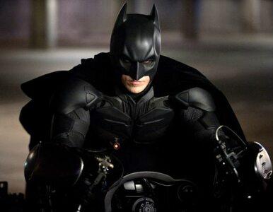 Czy Batman uratuje kina?