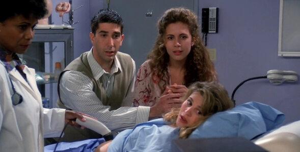 """Quiz z drugiego odcinka serialu """"Przyjaciele"""". Ile pamiętasz?"""