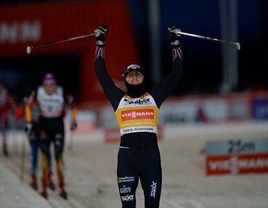 Kuusamo: Kowalczyk wygrała na rozpoczęcie sezonu