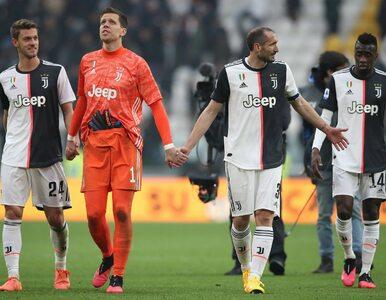 Gracz Juventusu Turyn zarażony koronawirusem. Mecz Ligi Mistrzów...