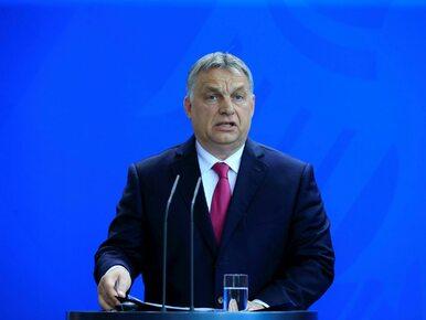 Komisja Europejska pozwała Węgry do Trybunału Sprawiedliwości. Chodzi o...