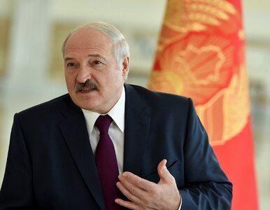 Alaksandr Łukaszenka: W naszym kraju ani jedna osoba nie zmarła z powodu...